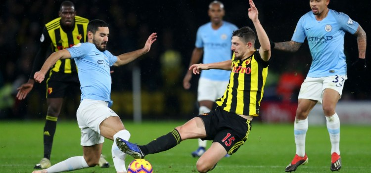 gundogan -manchester city