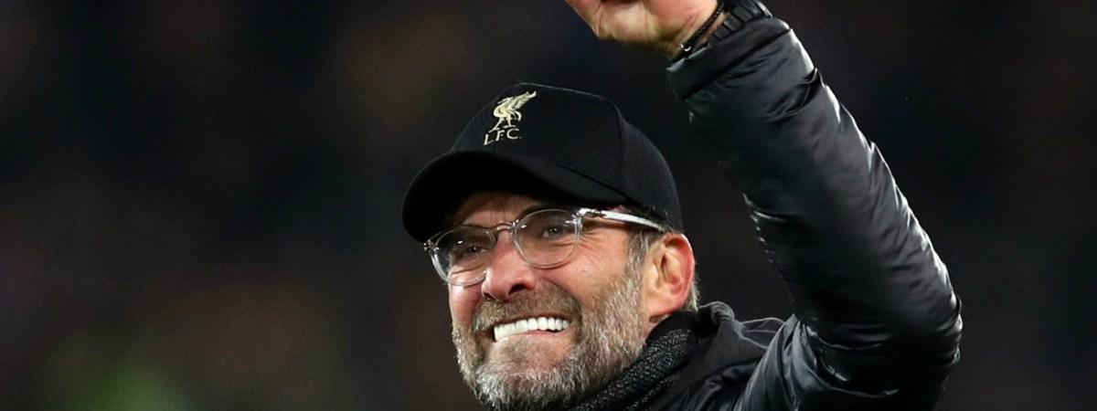 Jurgen Klopp - Liverpool, echipa s-a calificat în detrimentul lui Napoli