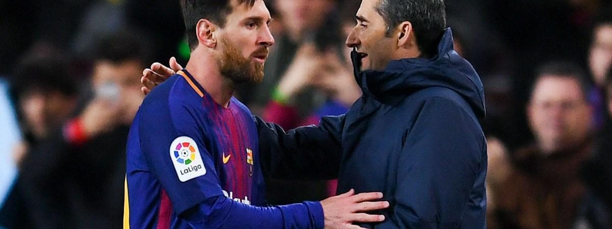 Lionel Messi, unul dintre cei mai importanți jucători în cadrul acelor jocuri de fotbal de tipul fantasy sports
