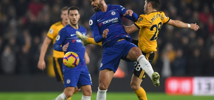Ruben Loftus-Cheek - chelsea, one of the most undervalued players
