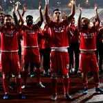 Dinamo Bucuresti - fantasy fotbal Liga 1