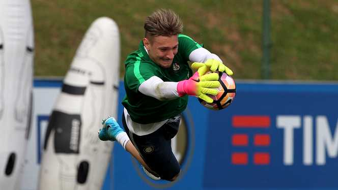 Andrei Radu, cel mai bun jucător al săptămânii trecute în fantasy fotbal