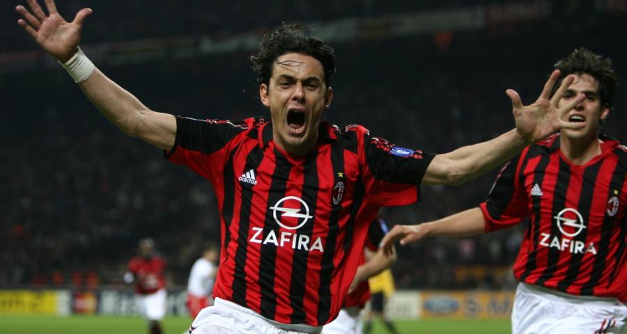 Cine este noul Filippo Inzaghi ?