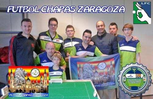 Cabecera Zaragoza