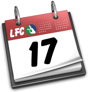 CalendarioLFC17