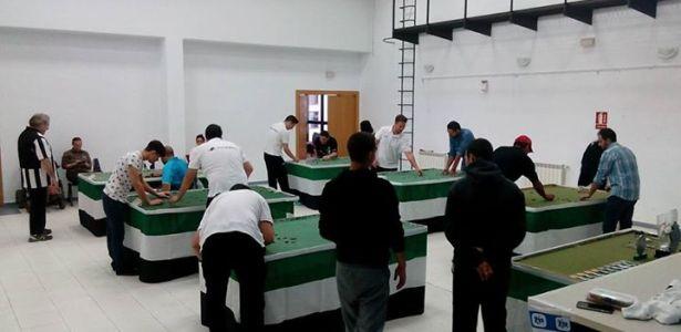 Campeonato Extremadura 2015