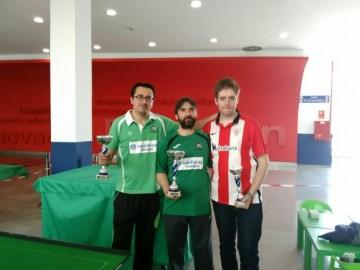 Copa Mostoles