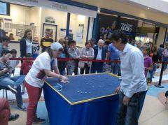 Final torneo amteur open Asturias