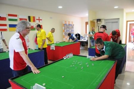 Muchos goles se vieron en la Fase de Grupos