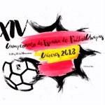 INFORMACIÓN XIV CAMPEONATO DE ESPAÑA CÁCERES 2018