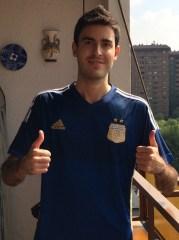 Raul Martin