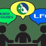 DECISIONES ADOPTADAS EN JUNTA ORDINARIA DE CLUBES LFC 18/06/2020