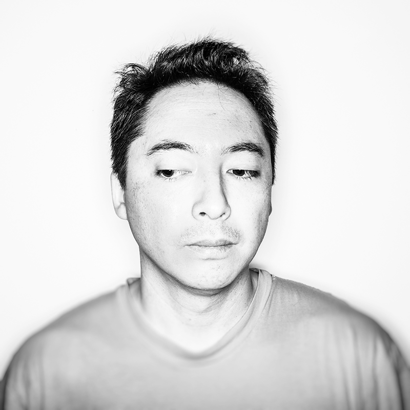 Luke Olsen, Self-Portrait