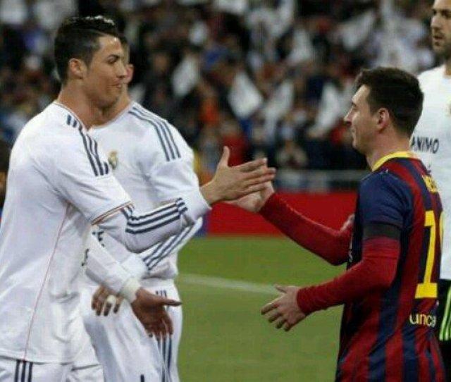 Kabar Ronaldo Vs Messi Terbaru Dan Terupdate Liga Olahraga