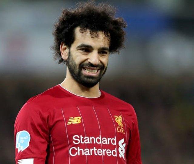 Kabar Mohamed Salah Terbaru Dan Terupdate Liga Olahraga