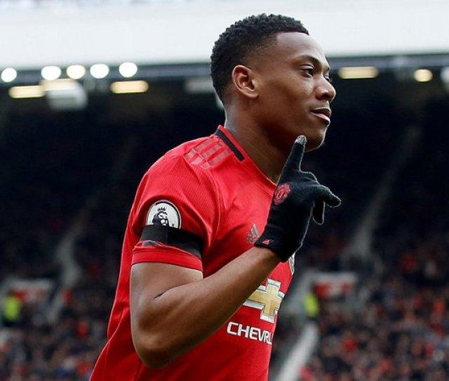 Berita Manchester United  E C  Terbaru Hari Ini Liga Olahraga
