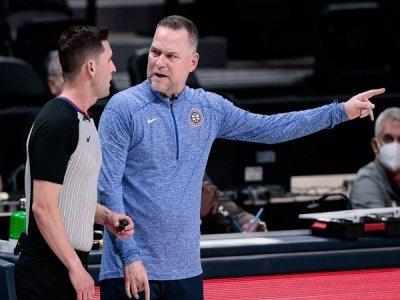 Mike Malone Belum Menyerah Meski Nuggets Tertinggal 0-3 Dari Suns