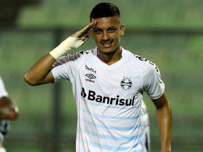 Agen Konfirmasi Ketertarikan Inter Milan Pada Ricardinho