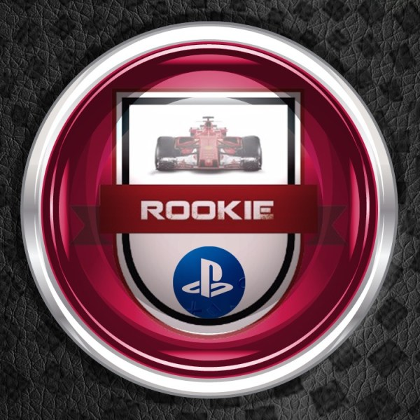 Rookie PS4