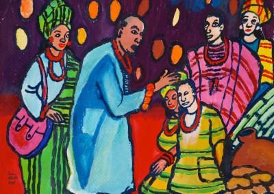 NIGERIA: MOTHERLAND (2010)