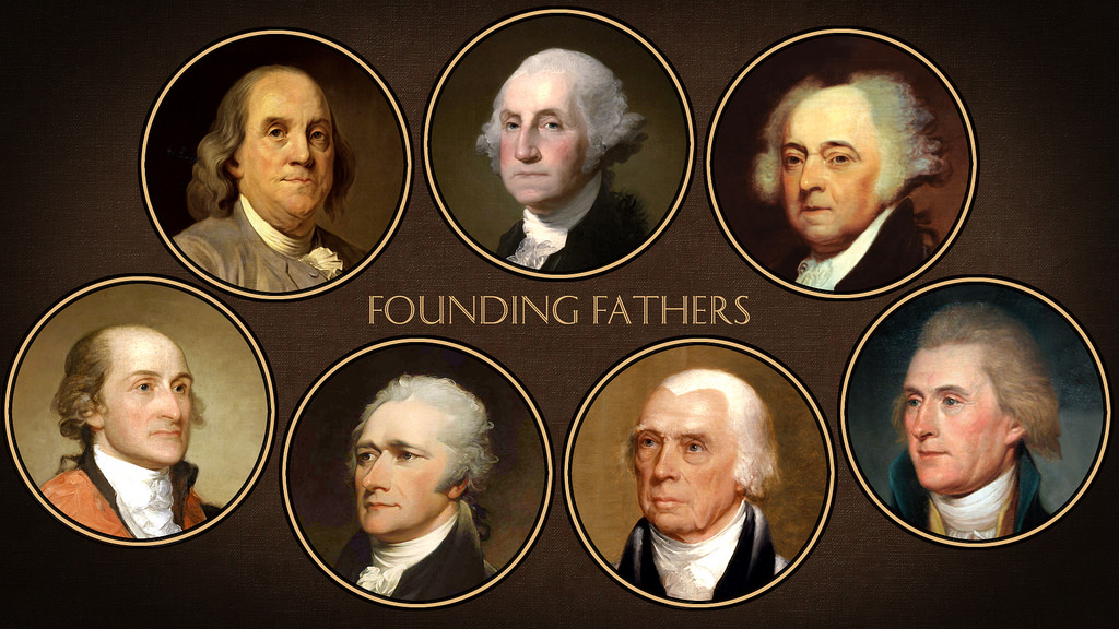 America's Founding Fathers' Religious Beliefs