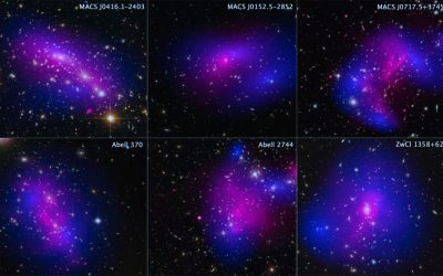 Dark Matter – Have We Been Wrong About It All Along?