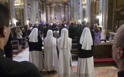 Nuns And The Vatican: A Clash Decades In Making