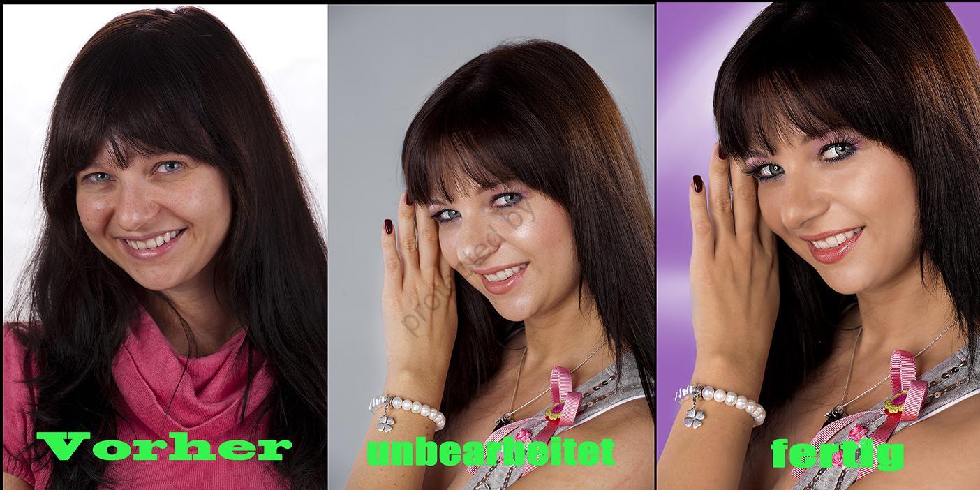 Beautyfoto unbearbeitet klein - Euer Traumfoto - portraets, besondere-portraets, allgemein, abseits-des-alltags - Porträts, Frauen, besondere Porträts