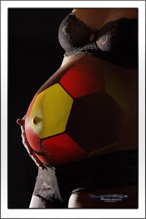 , Wir haben ihn lieb — unseren deutschen Fußball ;-), Fotostudio Light-Style`s Blog, Fotostudio Light-Style`s Blog