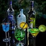 Cocktails 15 10 - good bye Facebook --Freiheit - allgemein - offene Worte, Allgemein
