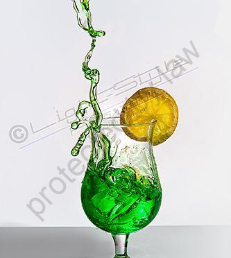 Cocktails, Foodfotografie, Produktfotografie, werbefotos, Hypersync, HSS, Tricks ja – aber keine Photoshop Kreation, Fotostudio Light-Style`s Blog