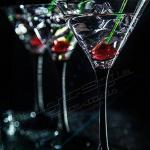 Cocktails 15 6 - Photo-Graphy- zeichnen mit Licht - werbefotos, technik, studio-infos, portraets, making-of, fototips, besondere-portraets, abseits-des-alltags - Technik, Lichttechnik, Lichtmalerei