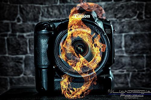 brennender Paragraph - Fotorecht - was darf ich, was darfst Du - service-fuer-fotografen, fototips, fotorecht, allgemein, alles - Werbefotos, Vorschriften & Gesetze, Urheberrecht, Recht am eigenen Bild, Fotorecht, Fotografenprobleme, Businessporträts, Businessfotos, Behörden