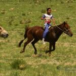 Mongolei 2003 113 - Lord Andy lädt zum Ball ;-) - portraets, funstuff, besondere-portraets, angebot-aktion - Porträts, Kinderporträts, Karneval, Fun, Fasching, Aktion