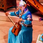 Mongolei 2003 35 - Happy halloween - rund-um-rodenbach, portraets, funstuff, besondere-portraets, abseits-des-alltags - Karneval, Halloween, Fasching