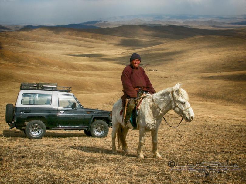 Mongolei 2003 54 - Mongolei 2003-54 - allgemein -
