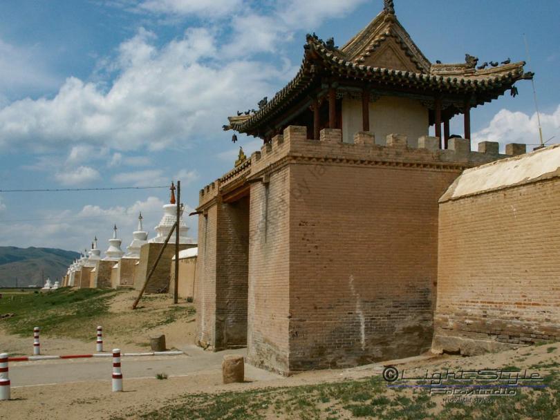 Mongolei 2003 67 - Mongolei 2003-67 - allgemein -