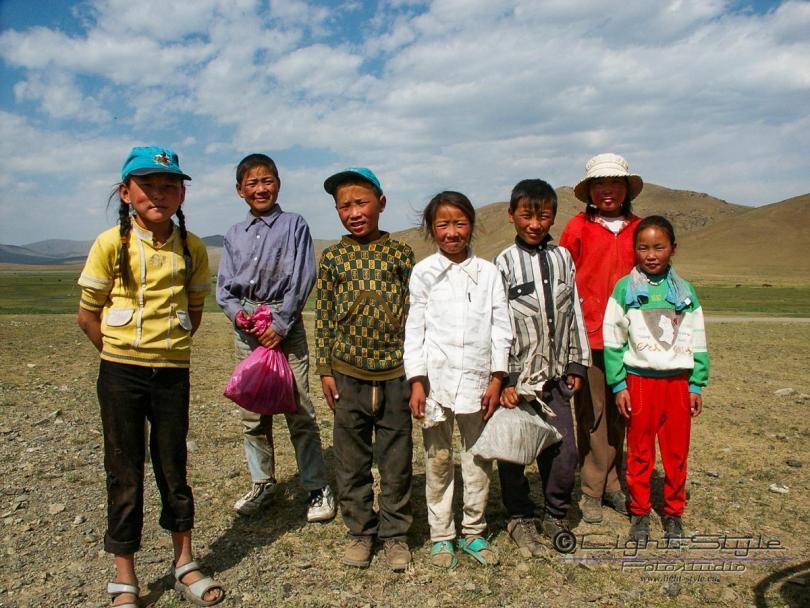 Mongolei 2003 7 - Mongolei 2003-7 - allgemein -