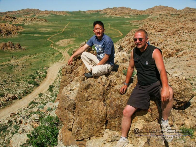 Mongolei 2003 79 - Mongolei 2003-79 - allgemein -