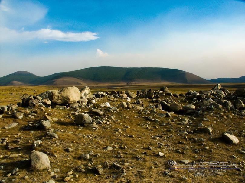 Mongolei 2003 9 - Mongolei 2003-9 - allgemein -