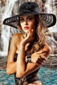 Nicola Make Up 213 Bearbeitet - Die Toskana wartet ...... - besondere-portraets, abseits-des-alltags - Urlaub, Infos, Frauen, Die Geschichte hinter den Fotos