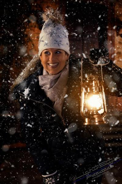 Winterstimmung 1 29 - Winterwonderland - im Studio - rund-um-rodenbach, portraets, besondere-portraets, abseits-des-alltags - Porträts, Glamour, Frauen, besondere Porträts