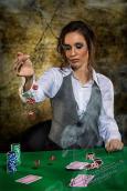 Nicola The Gambler 2017 12 - keine 08/15 Porträts ? - portraets, besondere-portraets, allgemein - Weihnachtsgeschenke, Porträts, Kinderporträts, Glamour, Geschenke, Frauen
