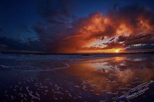 Urlaub in Holland, Hammer sunsets & starke Winde, Fotostudio Light-Style`s Blog, Fotostudio Light-Style`s Blog