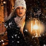 Winterstimmung 1 31 - Erotik beginnt im Kopf - aktfotos - Geschenke, Frauen, erotische Porträts, Erotikfotos, Aktfotos