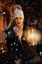 Winterstimmung 1 31 - keine 08/15 Porträts ? - portraets, besondere-portraets, allgemein - Weihnachtsgeschenke, Porträts, Kinderporträts, Glamour, Geschenke, Frauen