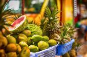 Obst, immer und überall--lecker