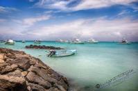 Den Ursprung als Vulkaninsel kann Mauritius nirgends verbergen, ein besonderer Charm dieser Insel