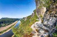 sächsische Schweiz Bastei 2018 129 - sächsische Schweiz - traumhafte Natur - outdoor, naturfotos, natur-staedte-deutschland, natur, allgemein - Sachsen, Naturfotos, Deutschlands schöne Seiten