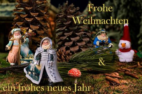 , Frohe Weihnachten, Fotostudio Light-Style`s Blog